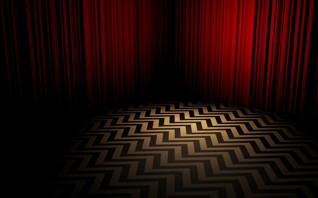 Twin Peaks: It's Happening Again
